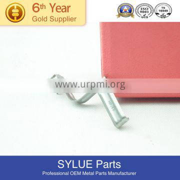 Ningbo High Precision stamping part For metal stamping blanks With ISO9001:2008