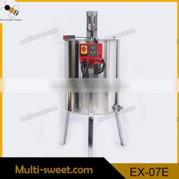 High Quality Electric Stainless Honey Extractor 6Frames FMM06E
