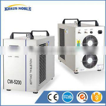 Best Price Industrial Water Chiller CW5200 AG 50Hz Quality Choice