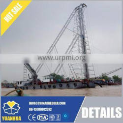 2016 hot sale drilling draga for river sand mining