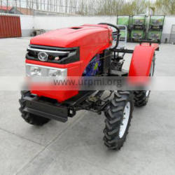 chinese cheap agriculture tractors 24hp /with pto
