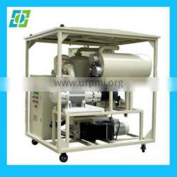 Low Price Engine Oil Reprocessing System, Oil Filtration Plant, lubricant oil regeneration machine