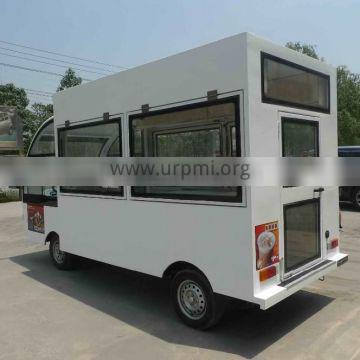 small floor space, easy-to-operate hamburgers carts food cart for sale!!
