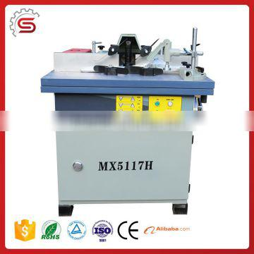 Woodworking spindle moulder cutters