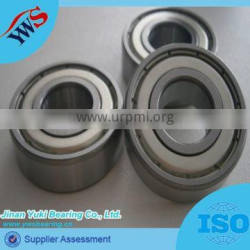 Stainless steel & Carbon steel Deep groove ball bearing SS6817 SS6818 SS6819