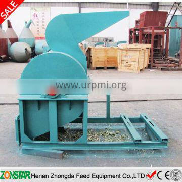 China Wooden Chips Into Sawdust Making Machine With Hot Sale