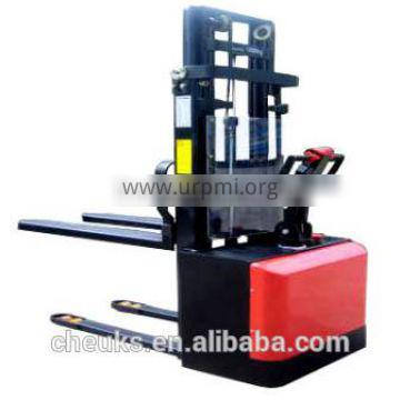 High Quality Straddle Power Stacker-CLES1025/1030