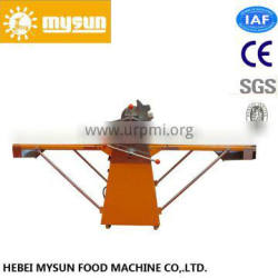 Bakery equipment croissant machine/Pastry sheeter/ Dough sheeter with CE approved