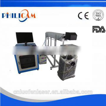 Non-metal laser marking machine co2 competitive