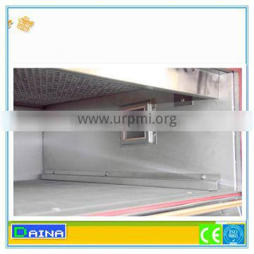 2015 the newest deck baking oven bakery equipment prices