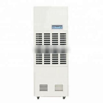 168L High Quality Commercial Industrial Dehumidifier