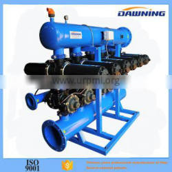 Dawning automatic backwash water filter disc filter