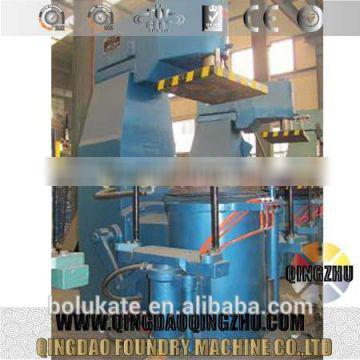 Steel Forming Machine/Moulding Machine/Ce Approved Foundry Moulding/high Quality Jolt Squeeze Molding Machine