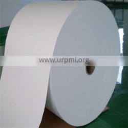 Polyester needle felt with PTFE Membrane Laminated
