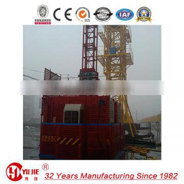 Trustworthy China Supplier Construction Material Elevator