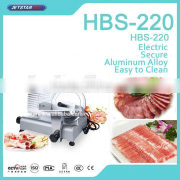 Semi-automatic Frozen Meat Slicer Machine With CE CCC ROHS certifications