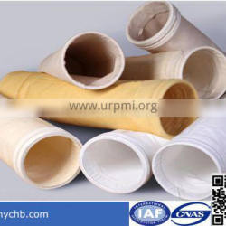 PPS +PTFE Composite Industrial Filter Bag House with PTFE Coating