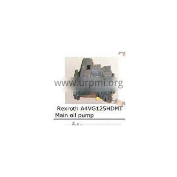 Putzmeister spare parts Rexroth GEAR PUMP 05107251021PF022 for schwing setter Zoomlion Sany