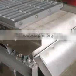 Compact structure stainless steel peanut almond hazelnut cutting machine for sale