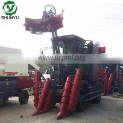 agricultural machine WORLD sugarcane harvester