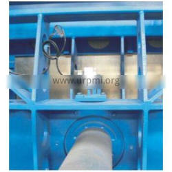 Pvc Pipe Fittings Making Machine Thermoplastic Automatic Conversion
