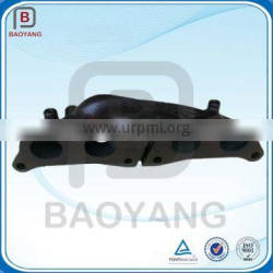 OEM Cast Iron Exhaust Manifold For Toyota