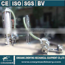 Environmental Protection Ultra Fine ZYUF Mill Machine
