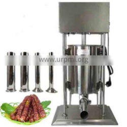 2017 trending products 15L Commercial Industrial Electric Sausage Making machine/Sausage Filler For Sale