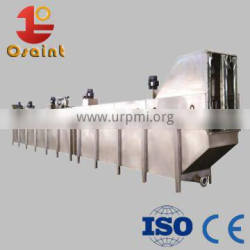 Hot sale commerical automatic duck butcher equipment
