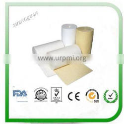 shengquan PPS needle punched filter