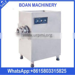 Frozen Meat mincer/grinder by stainless steel 304 in 2016