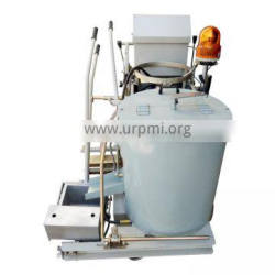 Thermoplastic Paint Vibration Raising Line Road Marking Machine