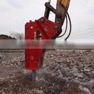 Good Quality Hot Sell Hydraulic Stone Breaking Tools