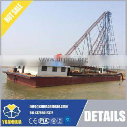 mini sand suction dredger drilling suction dredger for sale