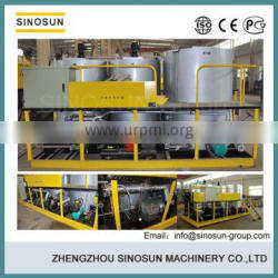 China bitumen emulsion plant price with experienced manufacturer