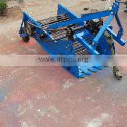 Hot selling Tractor sweet potatoes harvesters made in China