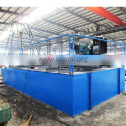 High Quality 6 inches Small Pond Dredging Equipment