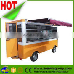 Complete sets Electric food delivery vehicle, Electric food delivery vehicle, Electric food delivery vehicle