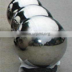 alibaba china suppliers metal sphere for sale