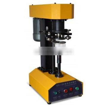 Easy Operate Can Sealer Machine And Tin Seamer high quality