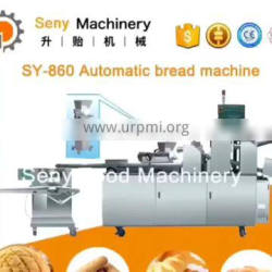Industrial automatic toast bread making machine