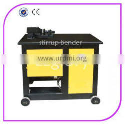 Good reputation stirrup bending machine
