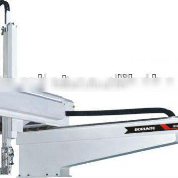 Robotic arm for Injection Moulding Machinery Ranges From 650 Ton to 2200 Ton