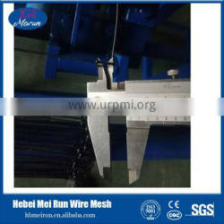 best selling loop tie wire machine / making hot sale manufactured in China