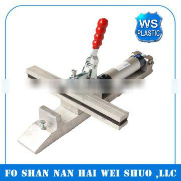 low price pneumatic screen stretcher