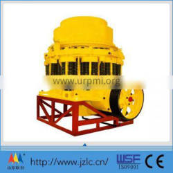 Stone Crusher certified by CE ISO9001