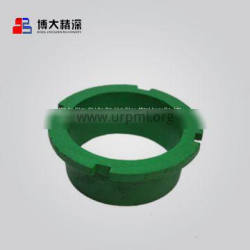 OEM brands vsi crusher parts feed tube fit for barmac B9100 crusher