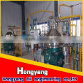 2016 with CE advanced technology high performance peanut oil extraction machine