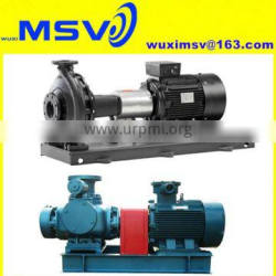 horizontal pump and vertical pump Factory in China