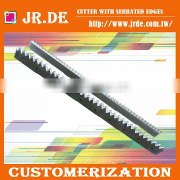 CNC Customized Straight Saw Blade